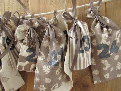 24 sacks for christmas