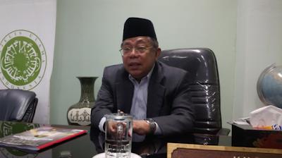 Fatwa keharaman menggunakan atribut non muslim diminta dijadikan aturan resmi