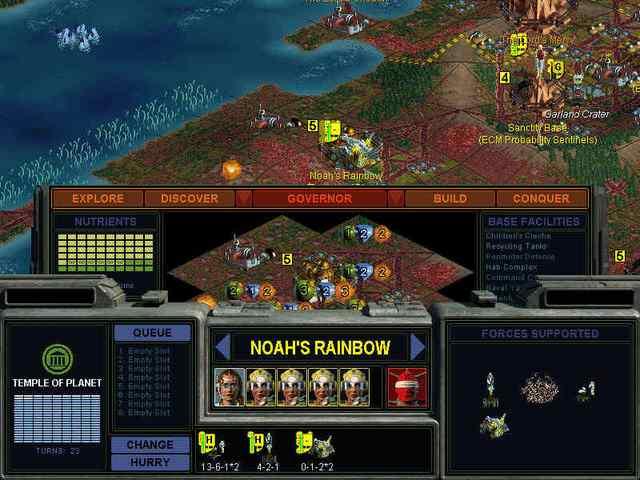 Download Of The Shareware: ALPHA CENTAURI GAME DOWNLOAD ...