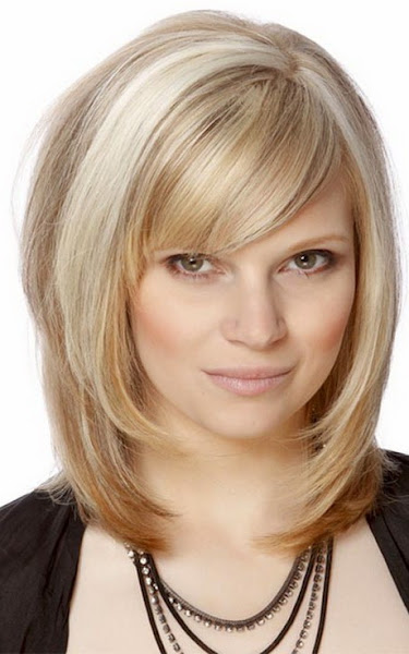 57 Fabulous Hairstyles With Bangs Hairstylo