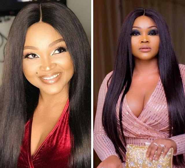 Actress Mercy Aigbe Finally Reveals Her Source Of Wealth