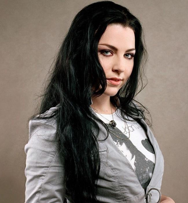 Mulheres consideradas as deusas mais lindas do rock