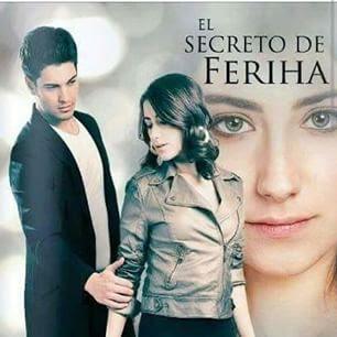 The Girl Named Feriha 2019 S01E1-5 Hindi Dubbed 720p HDRip 1.7GB