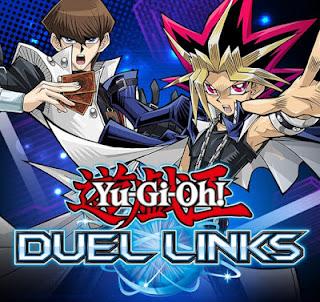Yu-Gi-Oh! Duel Links V1.7.0 Mod Apk Terbaru