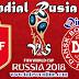 Ver Perú vs Dinamarca en vivo | Mundial Rusia 2018 Online | hora y canal
