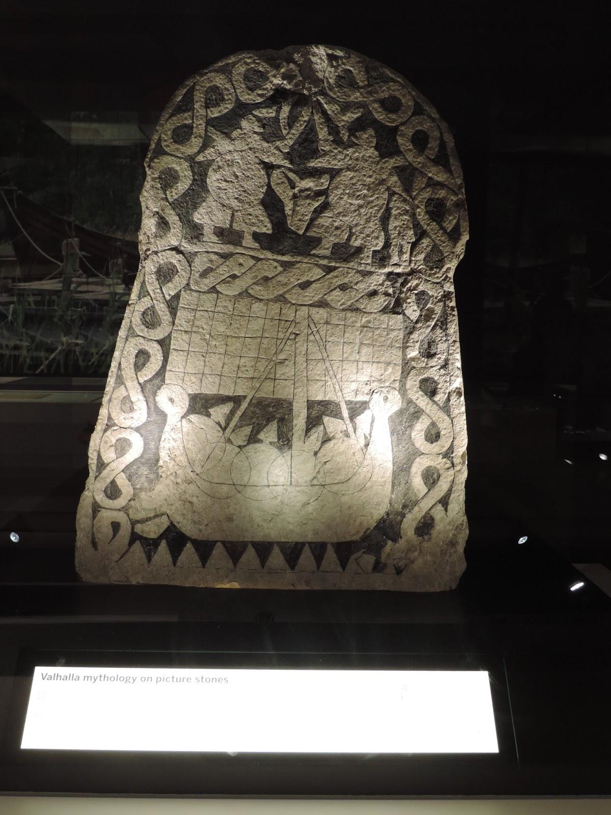Vikings Utah Museum Of Natural History