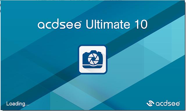 تحميل افضل برنامج  للتعديل علي الصور ACDSee Pro 10 كامل مجانا 2019