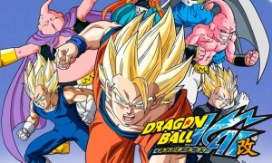 Dragon Ball Kai Dublado – Todos Episódios