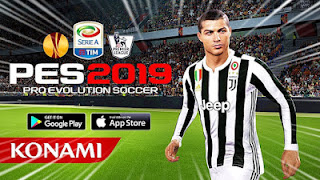 DOWNLOAD PES 19 MOD PES 12 ANDROID LITE - GAMERZ