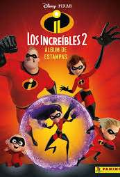 Los increibles 2 (2018) Online latino hd