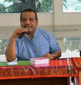 Ketua PWI Sumut Dukung MTQN XXVII