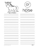 Mix a little Word Work in your Read to Self center during the Daily 5! Students hunt for the phonics rules they are studying in their differentiated Words Their Way group as they read from leveled readers. They love to add to their collection of words in this interactive Word Study Notebook. Great for Guided Reading lessons and independent Word Work Centers. TheKausFiles.blogspot.com