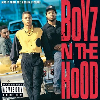 Boyz N The Hood - Original Soundtrack (1991) FLAC