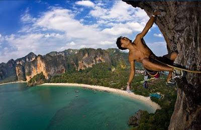 Alexandra & Co, Thaïlande, Voyage, Krabi