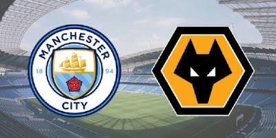 مشاهدة مباراة مان سيتي وولفر هامبتون بث مباشر اليوم 25-8-2018 في الدوري الانجليزي بث حي لايف
