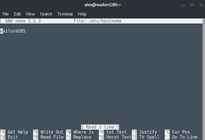 Installing Arch Linux  Part 2 - Linux notes from DarkDuck