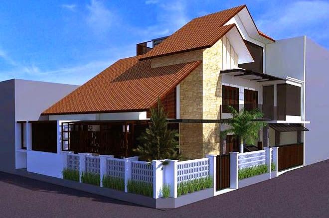 Jasa Desain Bangunan Hitung Struktur RAB Gambar 2D3D