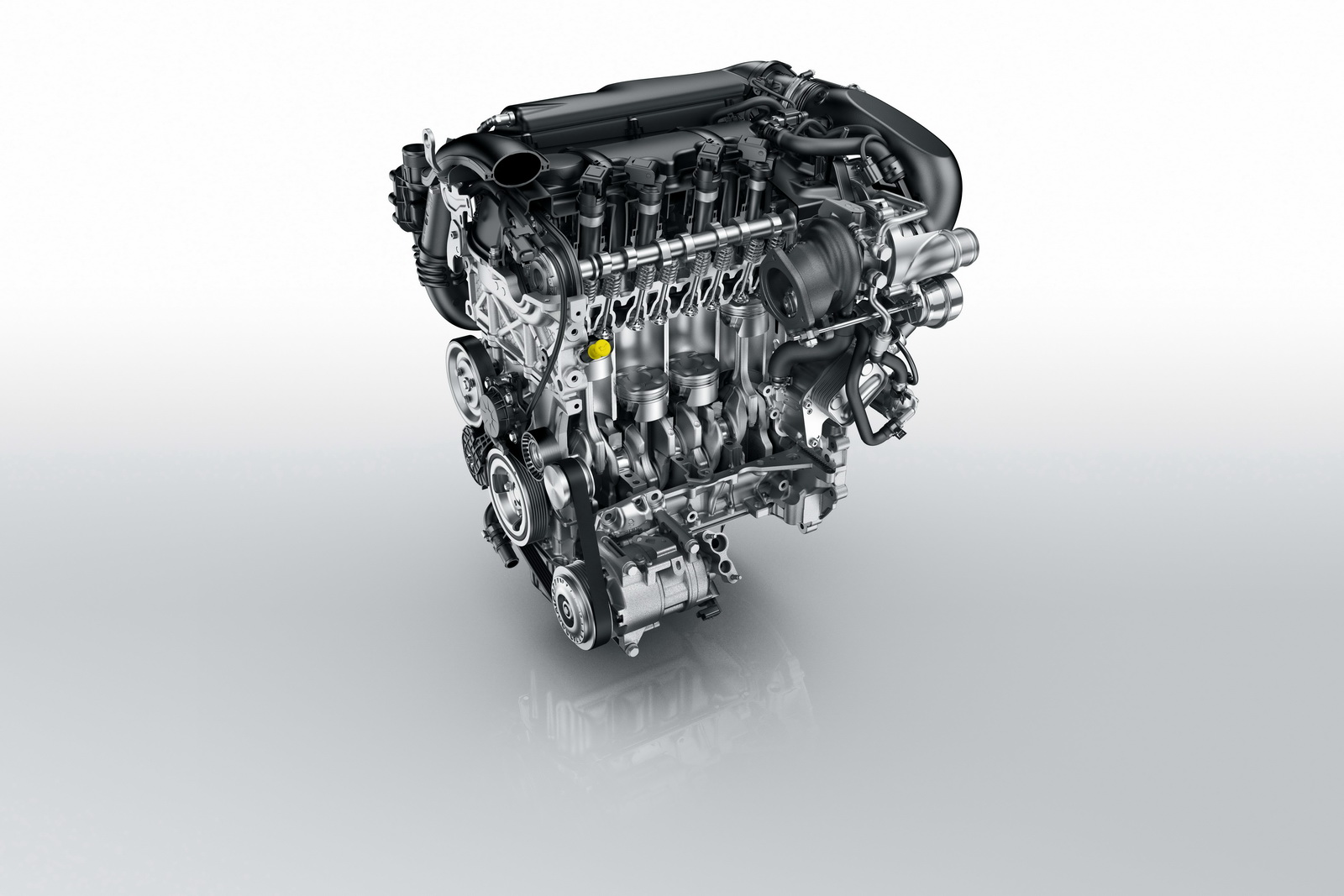 Citroen%2BEngine%2BBlueHDi%2B%25281%2529 H Citroen κάνει ακόμη ένα βήμα μπροστά με τη νέα γενιά κινητήρων Euro 6 citroen, Engine