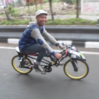 Gambar Modifikasi Sepeda Ontel Drag Modifikasi Modifikasi Sepeda Ontel