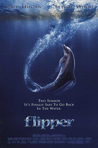 Flipper 1996 Dual Audio Hindi Full Movie Download