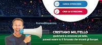 Logo Gioca e vinci gratis la partita inaugurale UEFA Euro 2016 e vola a Parigi
