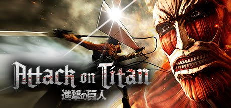 Baixar Attack on Titan Wings of Freedom (PC) + Crack