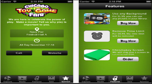 3 Powerful Apps for Creating Green Screen Videos with