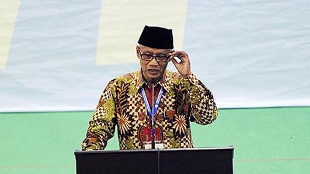 Muhammadiyah: Jangan Hanya Gara-gara Film Kita Ribut