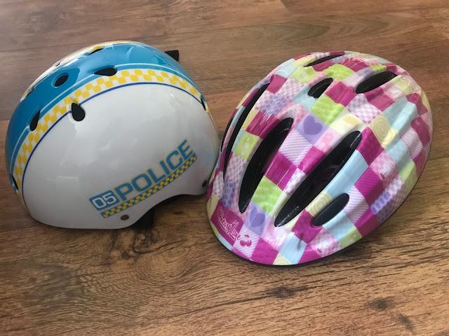 halfords helmets