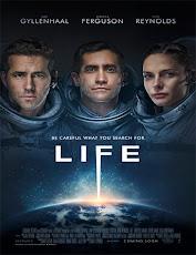 pelicula Life: Vida inteligente (2017)