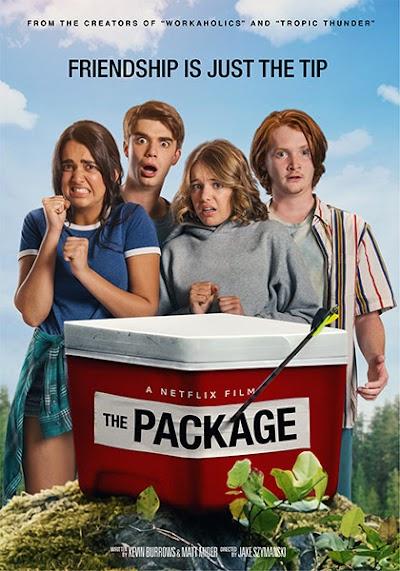 El paquete | descargar gratis | HD 1080