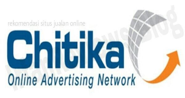 jaringan online chitika, situs jualan online, review chitika