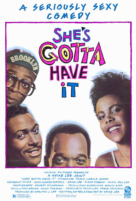 Shes Gotta Have It (2017) ταινιες online seires oipeirates greek subs