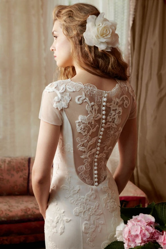 Wedding Dress From Beautiful Bride 36
