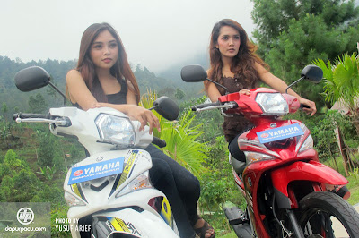 Lady Bikers Dari Tegal