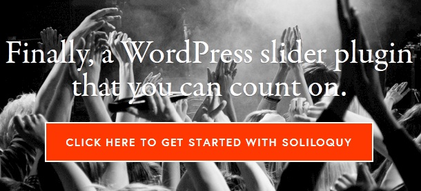 Free Download Soliloquy V.2.4.3.7 - Best Responsive Slider WordPress Plugin