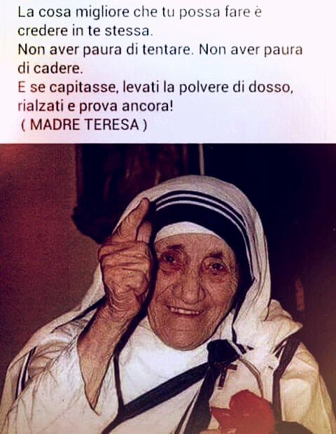 Favoloso leggoerifletto: Dai il meglio di te…e altre preghiere - Madre  LC91