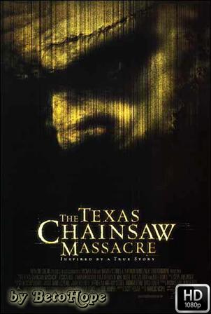 La Masacre De Texas (2003) [1080p] [Latino-Ingles] [MEGA]