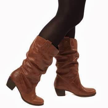 Red or Dead Boots, £95 Exclusive at Schuh