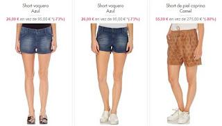 ropa IKKS para mujer 4