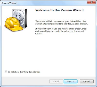 Software Recovery Terbaik