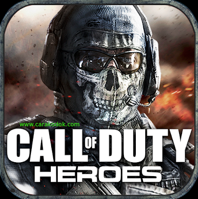Call of duty heroes APK Cover