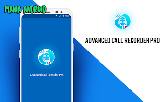 Advanced Call Recorder Pro v3.0.2.8 Apk Full (Paid)