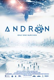 Andron - Watch Andròn: The Black Labyrinth Online Free 2015 Putlocker