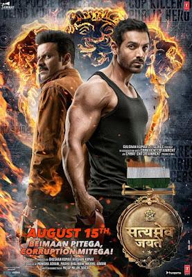 satyamev jayate movie poster