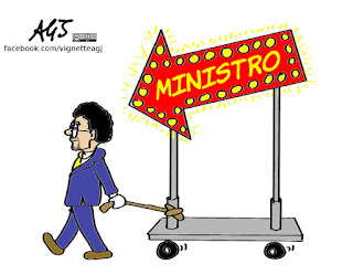 Siri, Toninelli, ministro, vignetta, satira