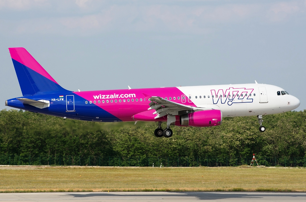 Wizz Air Posts Record Macedonia Results