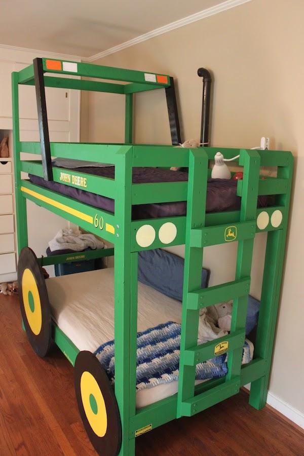 Children's Beds Original Ideas | lasthomedecor.com 13