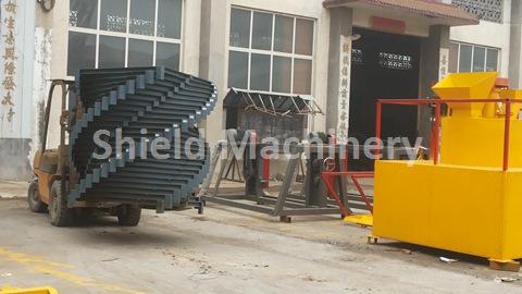 Another Non-Autoclaved Aerated Concrete Brick/ CLC Brick