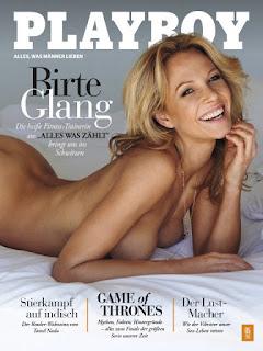 Playboy Alemania – Mayo 2019